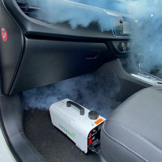 désinfectant air et surfaces